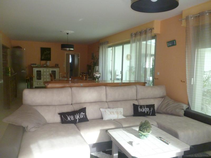 Vente de prestige maison / villa Etel 719000€ - Photo 1