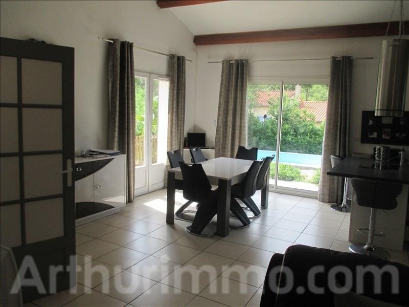 Sale house / villa Ceilhes et rocozels 240000€ - Picture 6