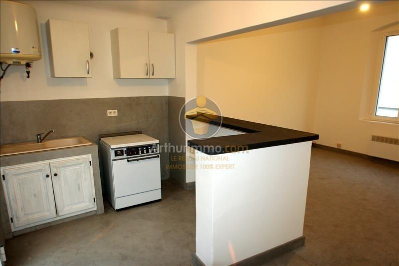 Sale apartment Sainte maxime 126000€ - Picture 4