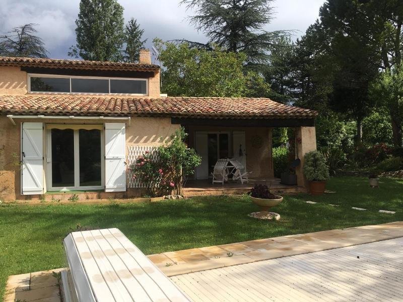Location maison / villa Aix en provence 2990€ CC - Photo 5