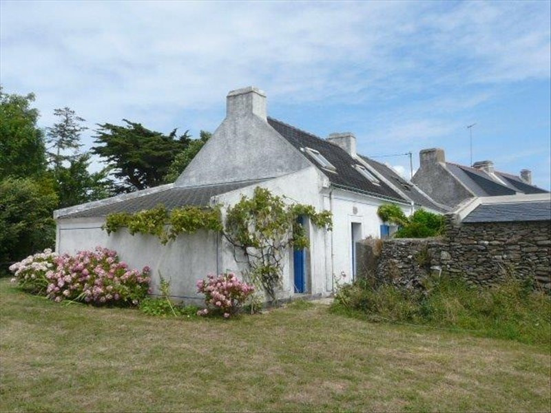 Vente maison / villa Locmaria 333900€ - Photo 2
