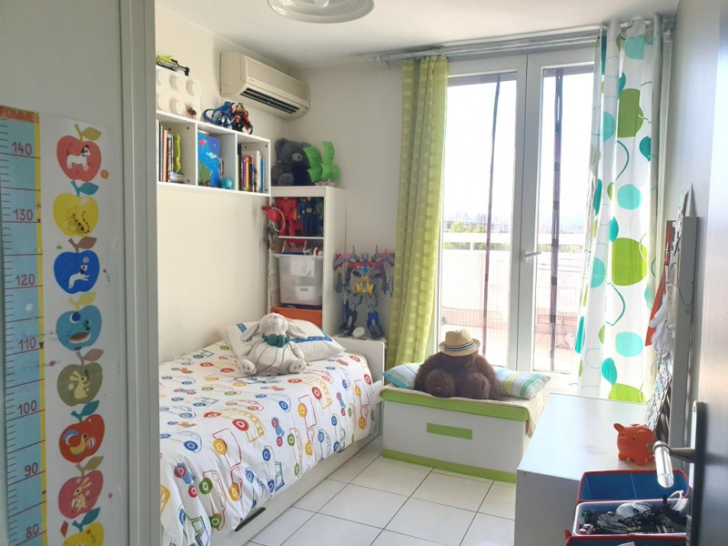 Vente appartement Marignane 208000€ - Photo 7
