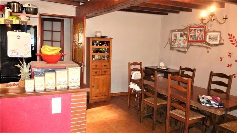 Sale house / villa Tigy 118 500€ - Picture 4