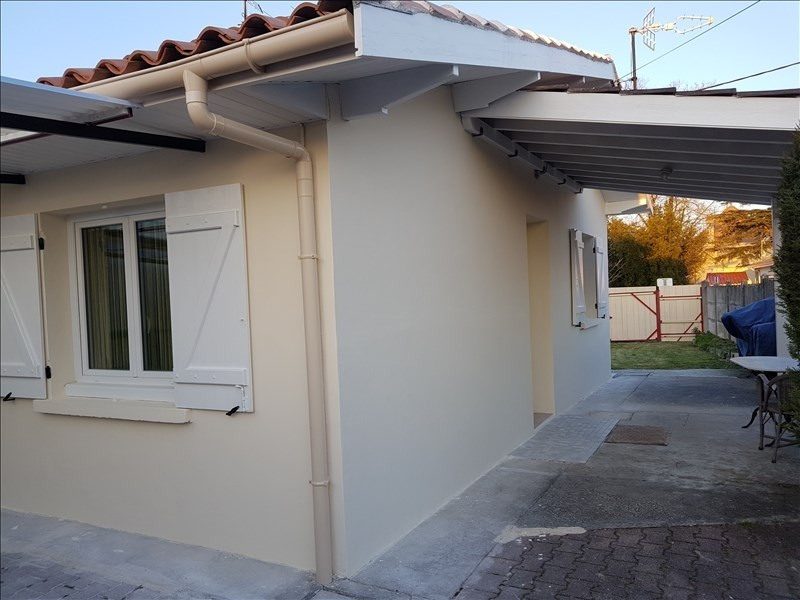 Vente maison / villa Ludon medoc 198000€ - Photo 6