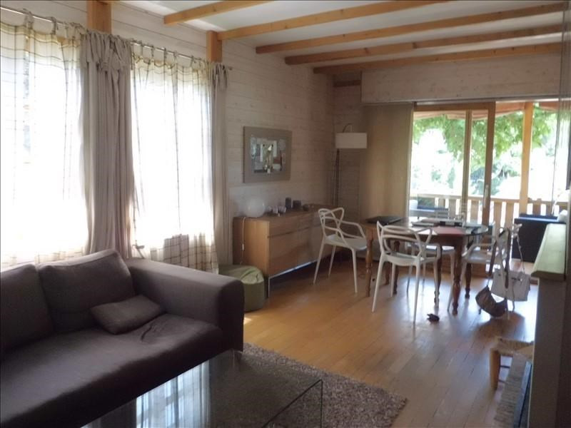Sale house / villa Chambery 398000€ - Picture 2