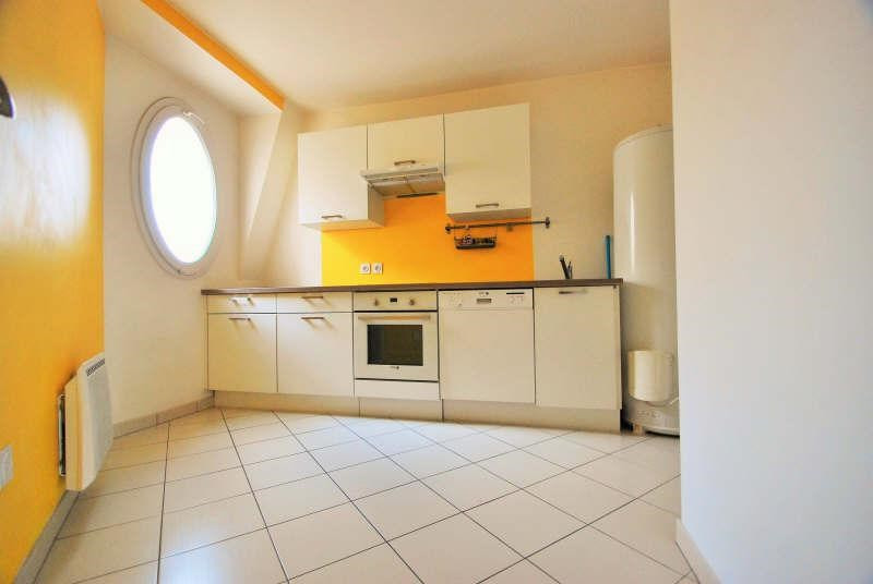 Vente appartement Bezons 307 000€ - Photo 2