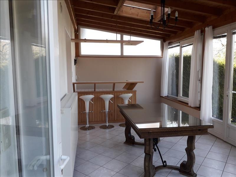Sale house / villa Bellignat 199000€ - Picture 2