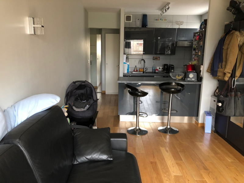 Vente appartement Montreuil 200 000€ - Photo 5