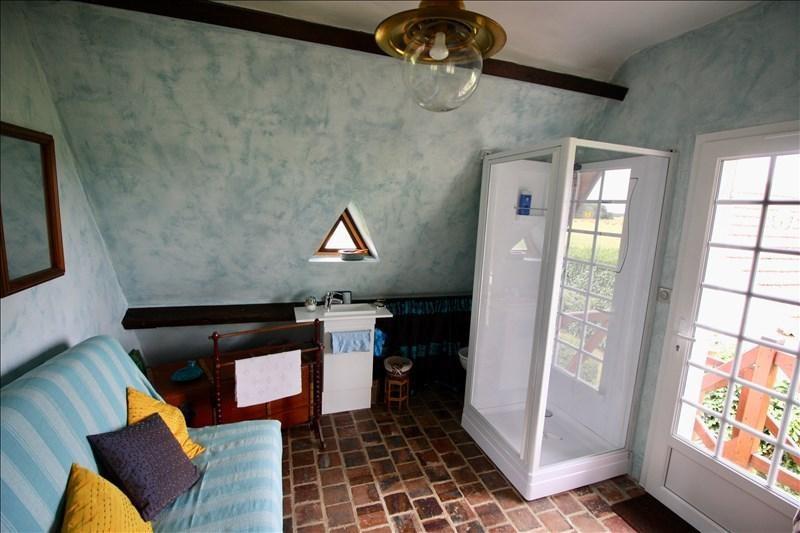 Vente maison / villa Damville 242000€ - Photo 6