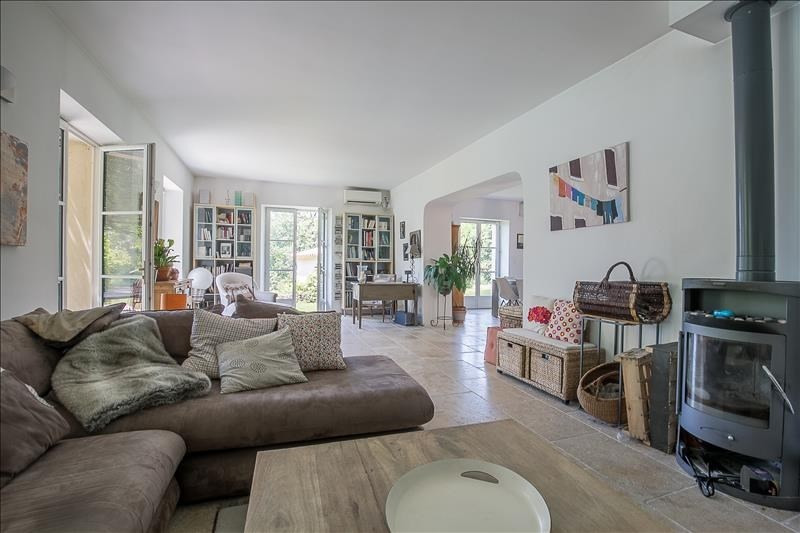 Vente de prestige maison / villa Aix en provence 1390000€ - Photo 2