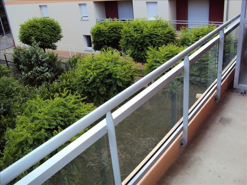 Sale apartment Riedisheim 68000€ - Picture 3