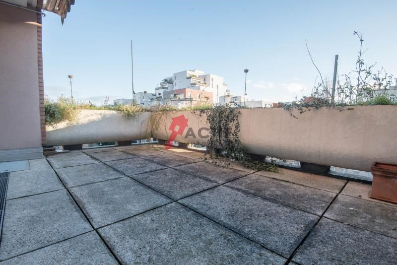 Sale apartment Evry 155000€ - Picture 3