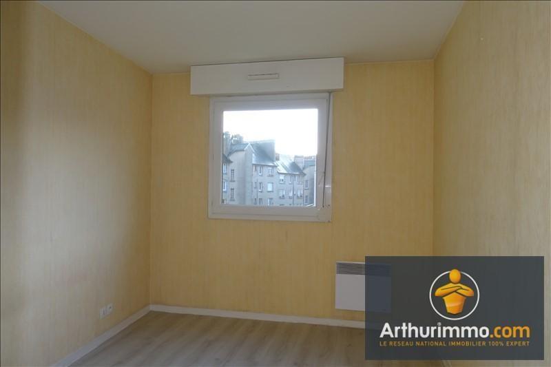 Vente appartement St brieuc 122475€ - Photo 4