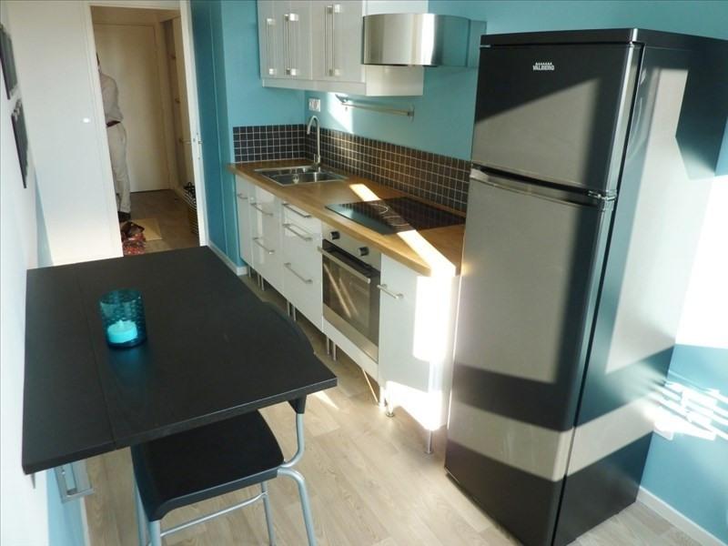 Produit d'investissement appartement Fougeres 93600€ - Photo 3