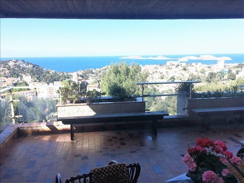 Vente de prestige maison / villa Marseille 7ème 1800000€ - Photo 3