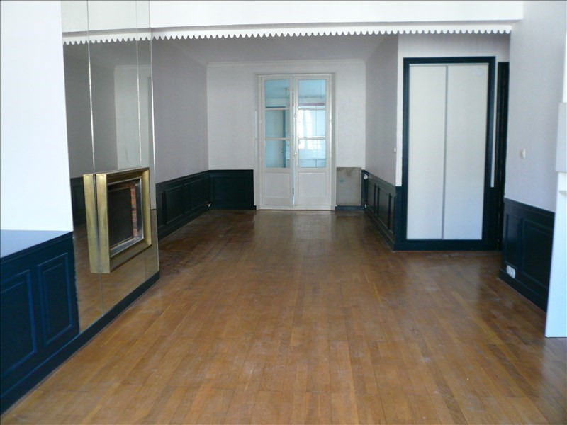 Rental apartment Caen 675€ CC - Picture 1