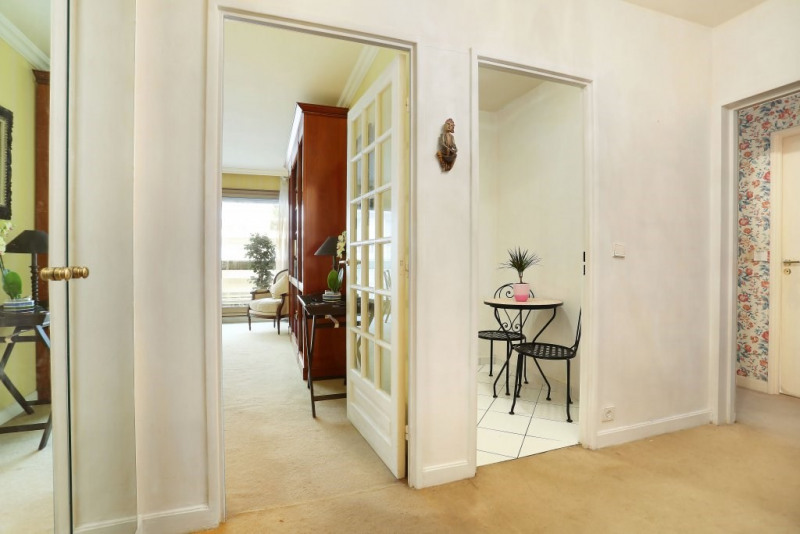 Престижная продажа квартирa Paris 16ème 685000€ - Фото 2