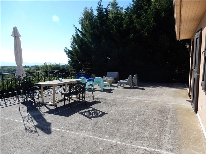 Vente maison / villa Montseveroux 278000€ - Photo 3