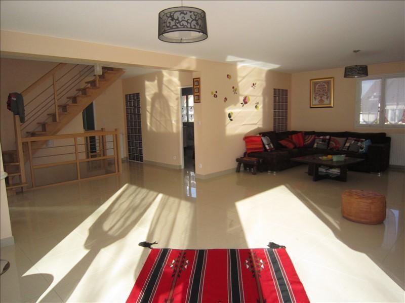 Venta  casa Longpont sur orge 480000€ - Fotografía 3