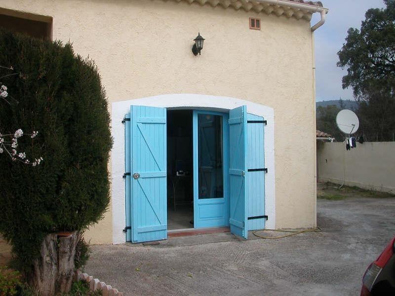 Vente maison / villa Le luc 335000€ - Photo 1