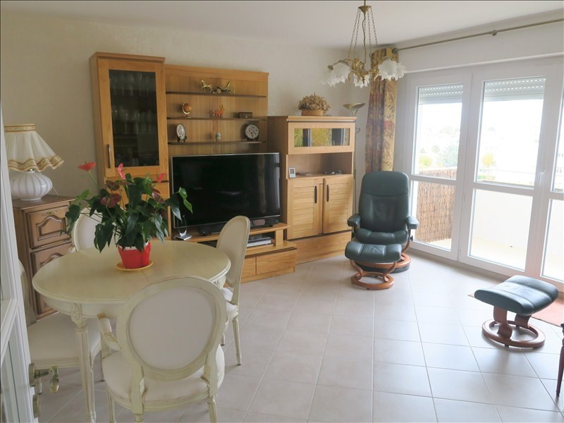 Sale apartment Royan 222 500€ - Picture 2