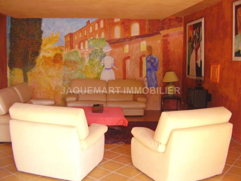 Venta de prestigio  casa Lambesc 584000€ - Fotografía 5