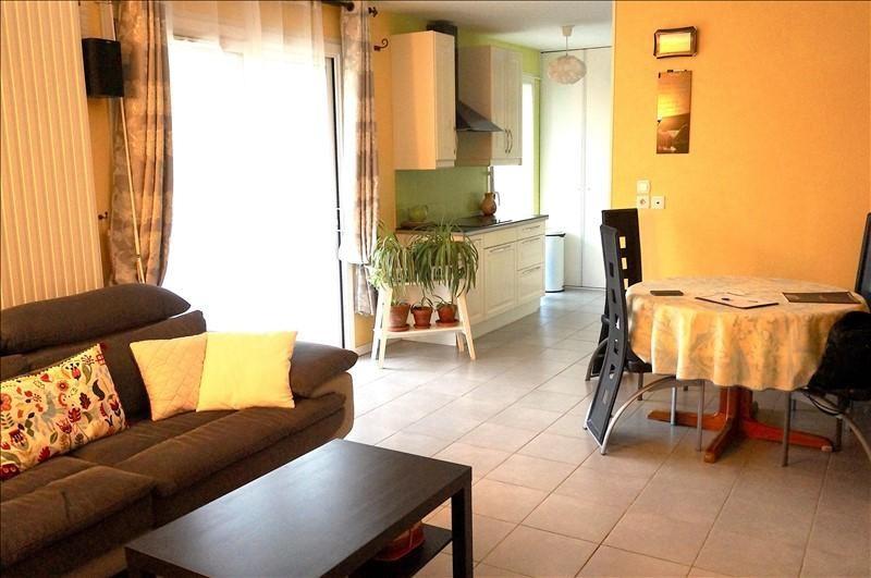 Vente appartement Cornebarrieu 178000€ - Photo 3