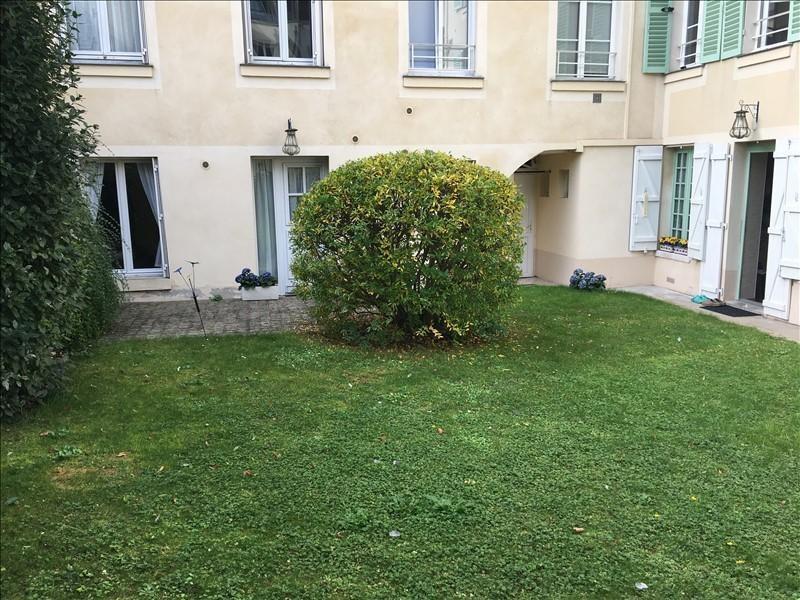 Vente appartement St germain en laye 945000€ - Photo 2