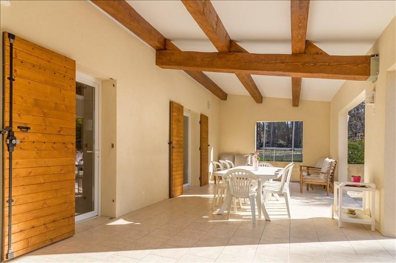 Venta  casa Peynier 577000€ - Fotografía 2