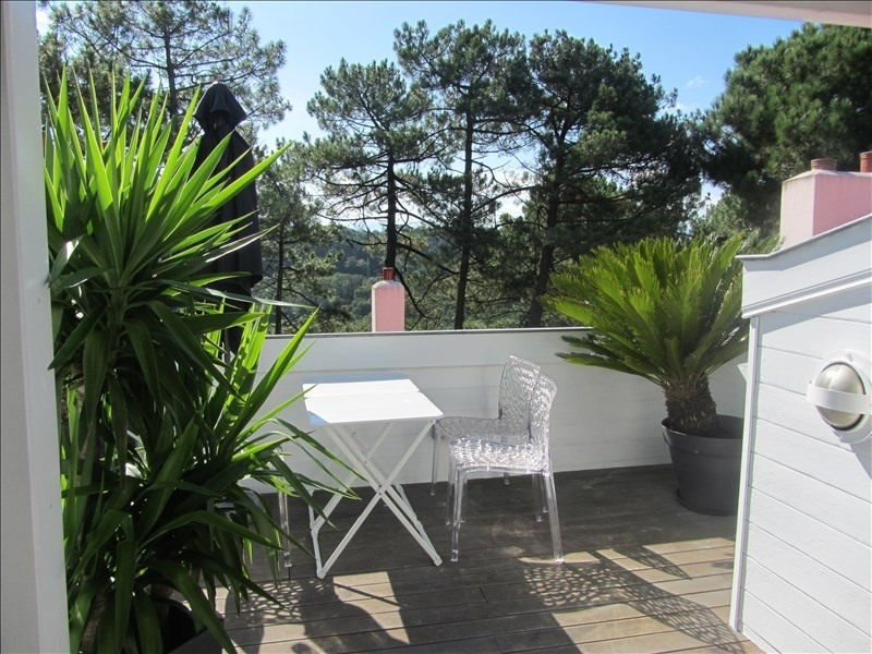 Deluxe sale apartment Biarritz 995000€ - Picture 3