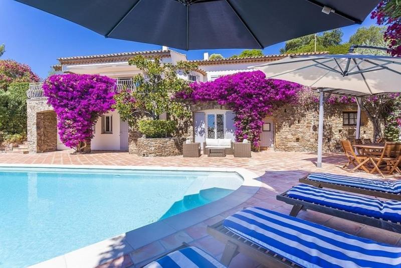 Deluxe sale house / villa Ste maxime 1890000€ - Picture 25