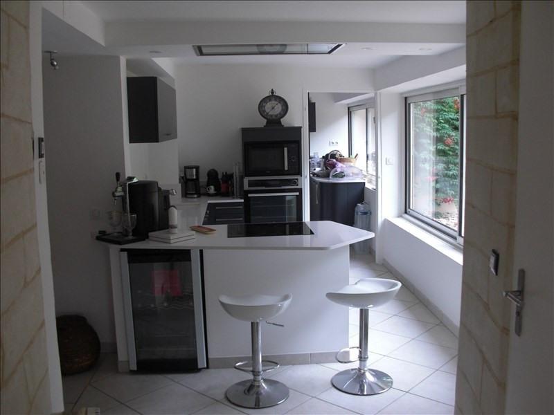 Vente maison / villa Chasseneuil du poitou 470000€ - Photo 6