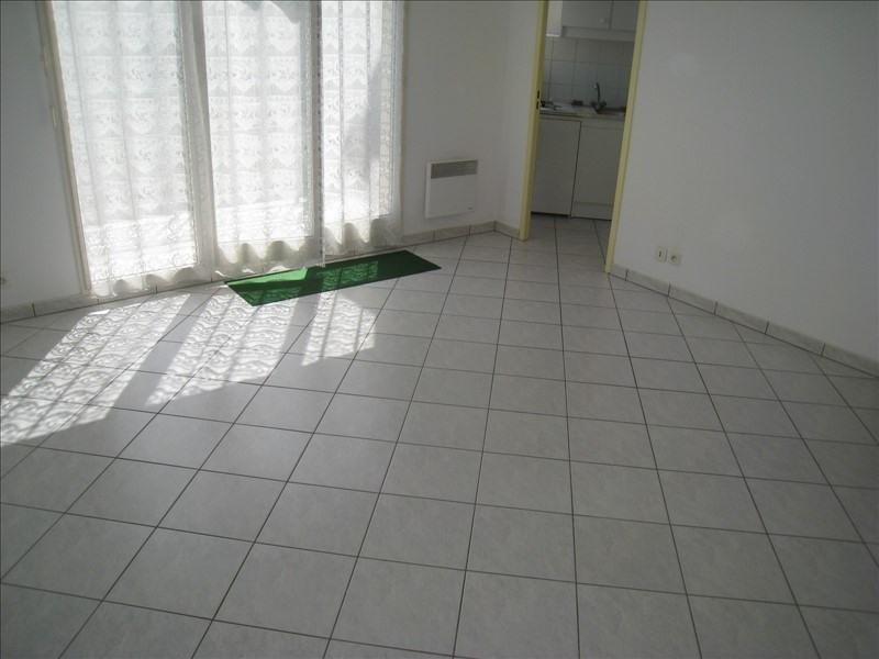 Rental apartment Verneuil sur seine 645€ CC - Picture 4