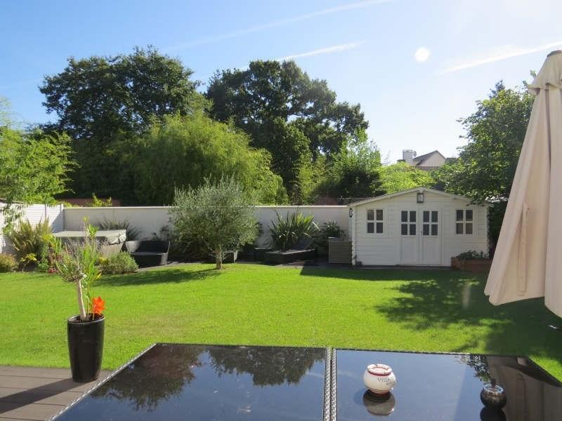 Deluxe sale house / villa Maisons-laffitte 1365000€ - Picture 2