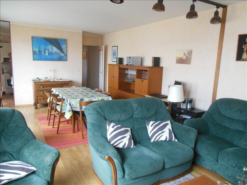 Vente appartement Le petit quevilly 75 000€ - Photo 2