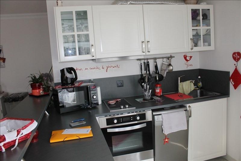 Rental apartment Cergy 699€ CC - Picture 3