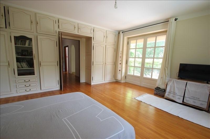 Vente maison / villa Garche 509000€ - Photo 5