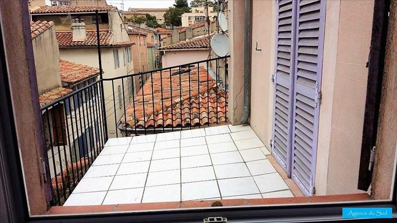 Location appartement Aubagne 465€ CC - Photo 1