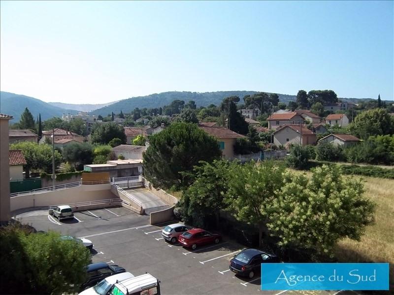 Location appartement Aubagne 910€ CC - Photo 1