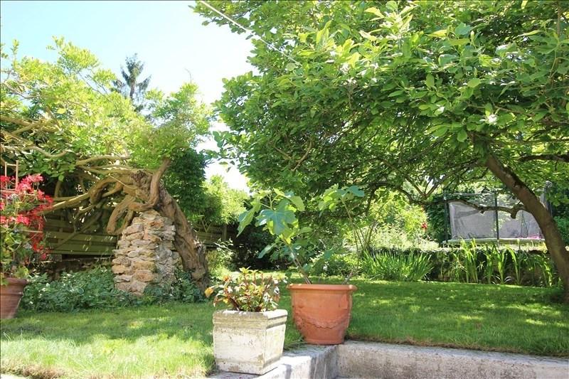 Sale house / villa Chambourcy 700000€ - Picture 9