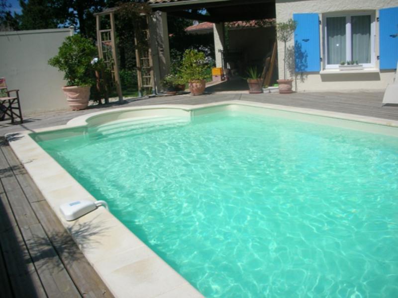 Sale house / villa La tremblade 305750€ - Picture 3