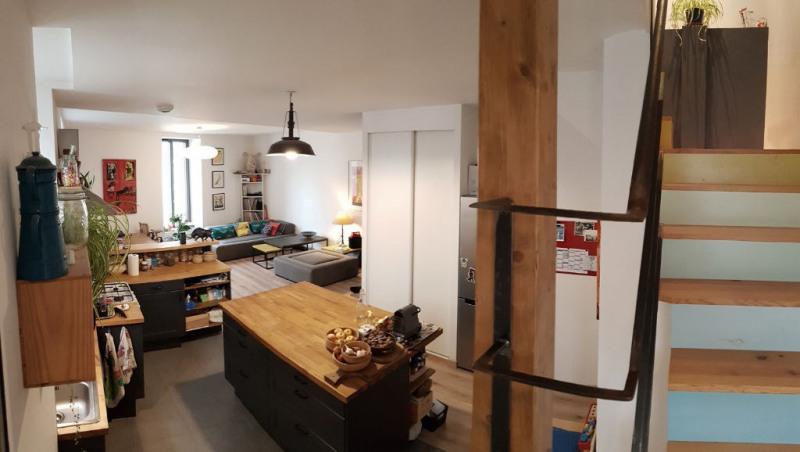 Sale apartment Reze 320800€ - Picture 4