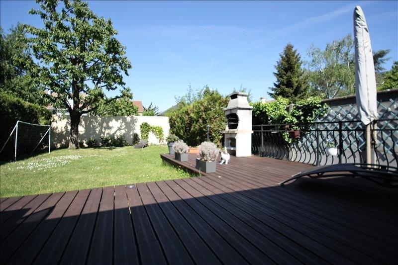 Sale house / villa Morsang sur orge 459000€ - Picture 1