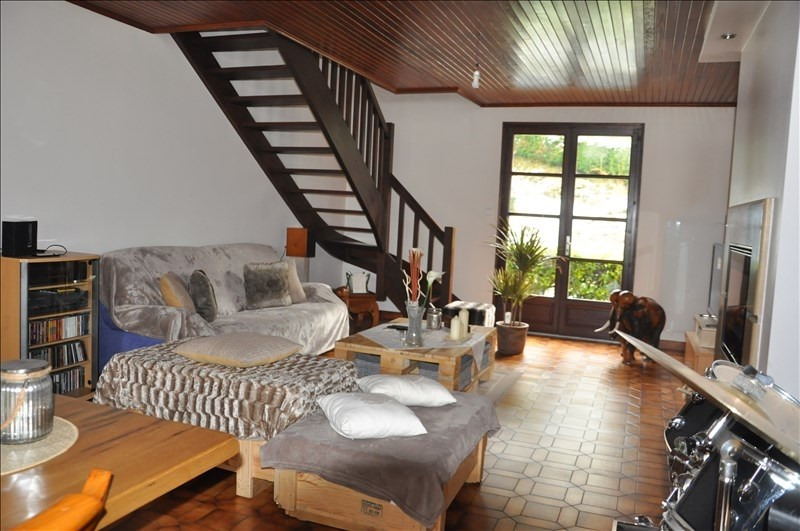 Vente maison / villa Arbent 244000€ - Photo 2