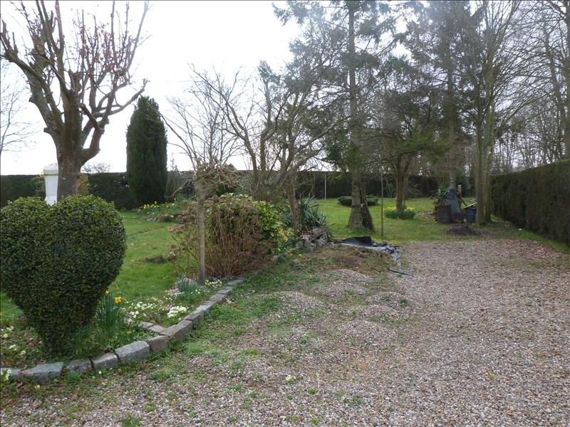 Vente maison / villa Doudeville 66600€ - Photo 4