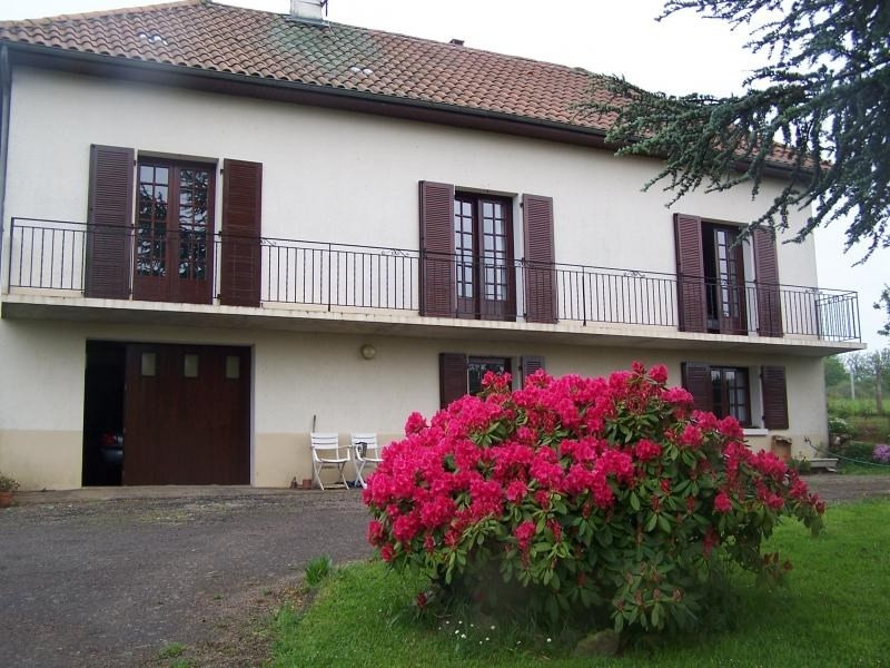 Sale house / villa Sereilhac 165 000€ - Picture 5