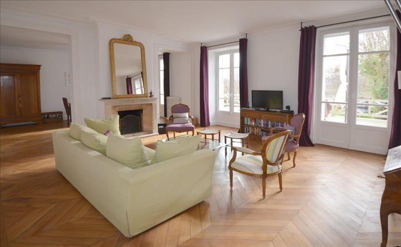 Rental house / villa Croissy sur seine 5500€ CC - Picture 3