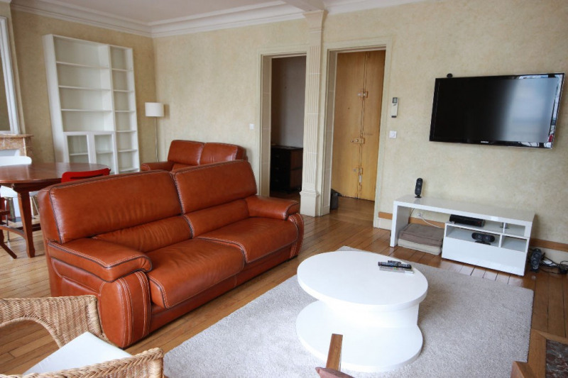 Location appartement Levallois perret 1500€ CC - Photo 4