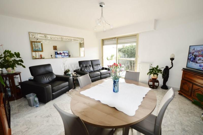 Venta de prestigio  apartamento Roquebrune-cap-martin 940000€ - Fotografía 3