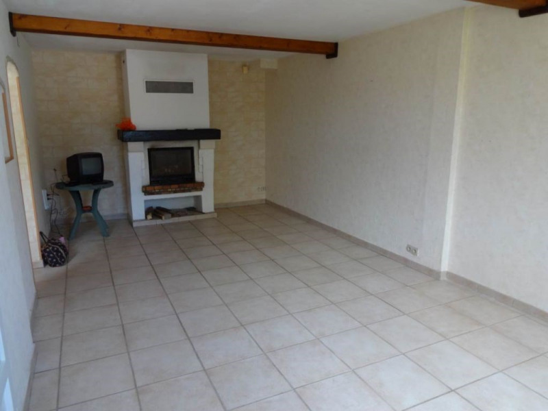 Vente maison / villa Entraigues sur la sorgue 319000€ - Photo 5